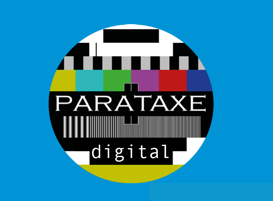 parataxe digital
